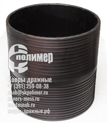 Муфта из ПНД Быстроразъемные соединения для рукавов