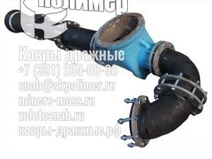 Детали для гидроэлеватора промприбора ПГШ
