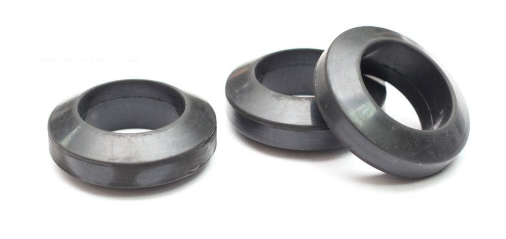 Уплотнители резиновые для шаровой мельницы