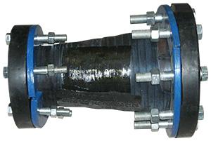 Резинотканевые трубопроводы