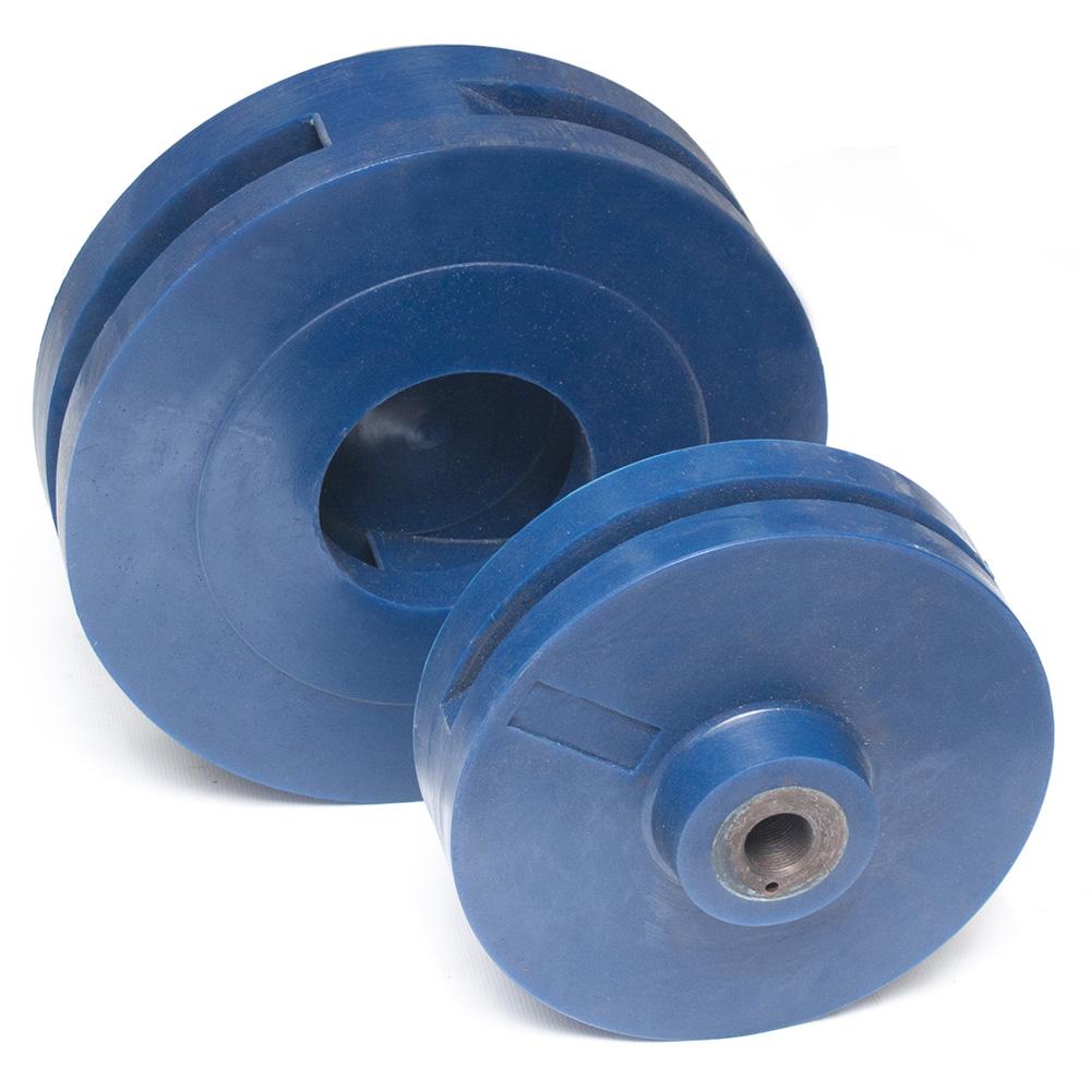 Рабочее колесо полиуретановое