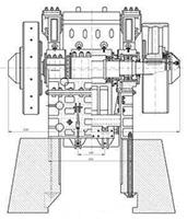Манжеты резиновые на СМД-60А