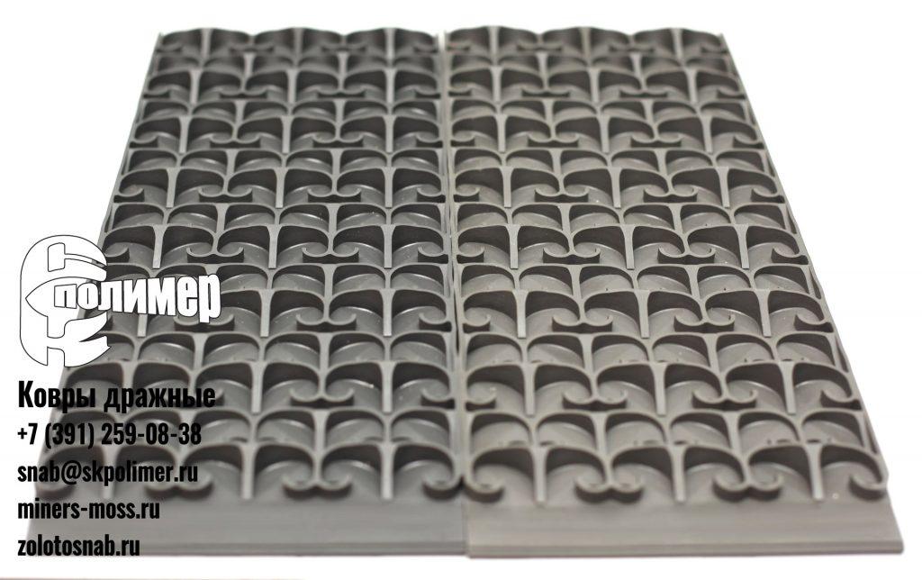 ковры дражные производства США