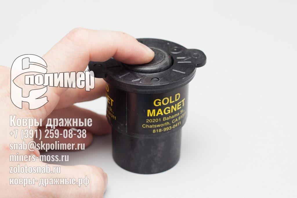 магнит для золота