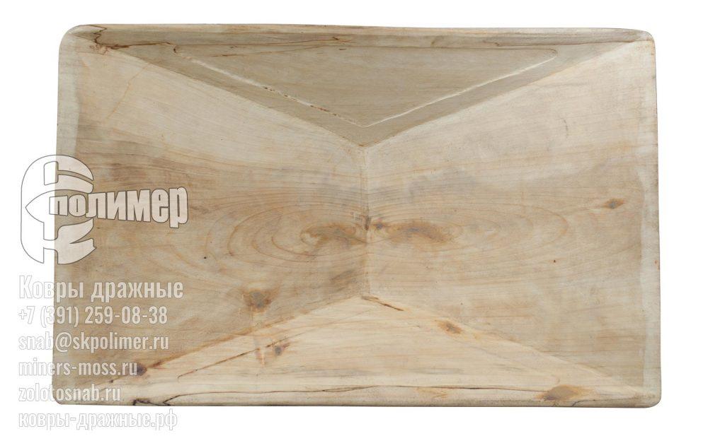 лотки деревянные большие