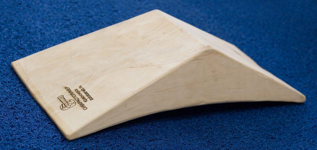 лоток старательский деревянный