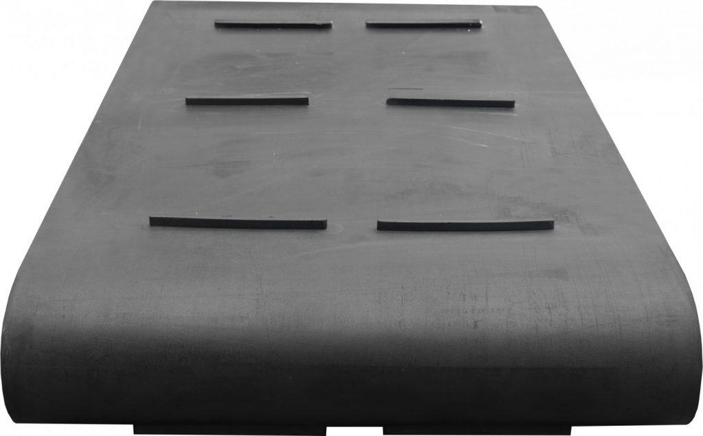 лента конвейерная для дробометной машины