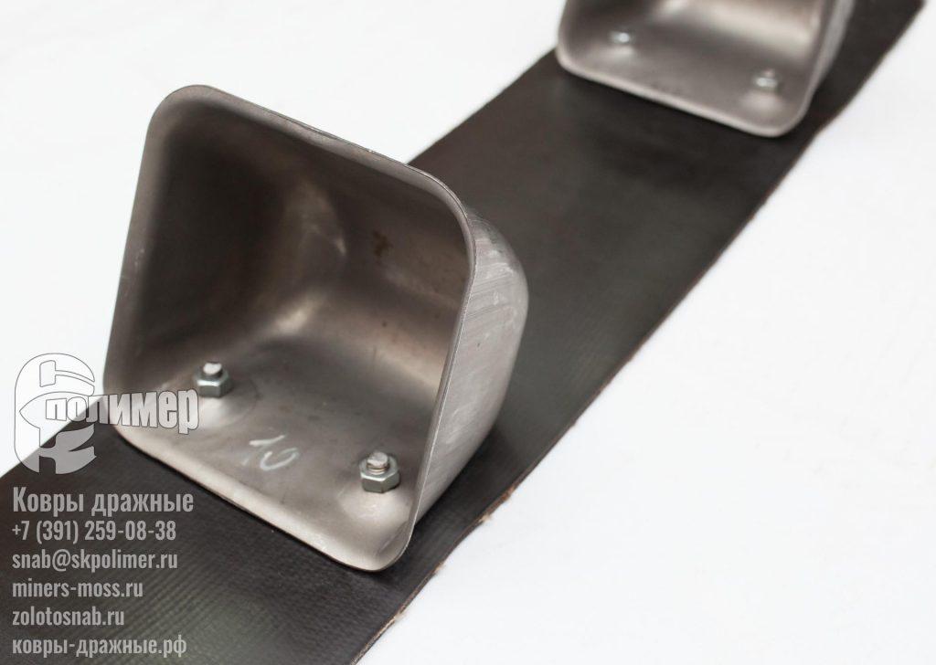 норийные ковши металлические