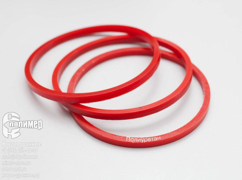 кольцо буровой установки Diamec 262