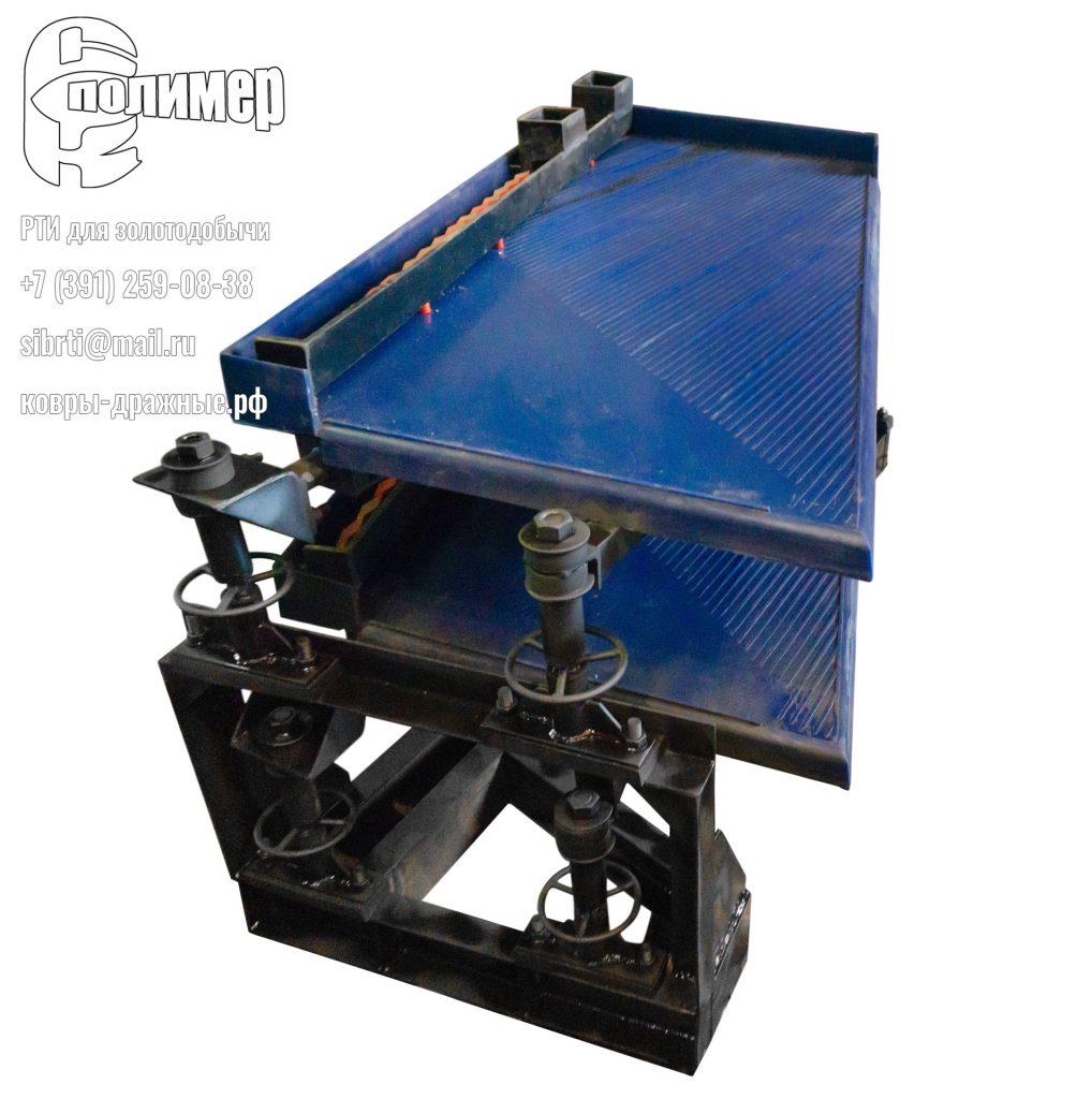 ско-4 концентрационный стол