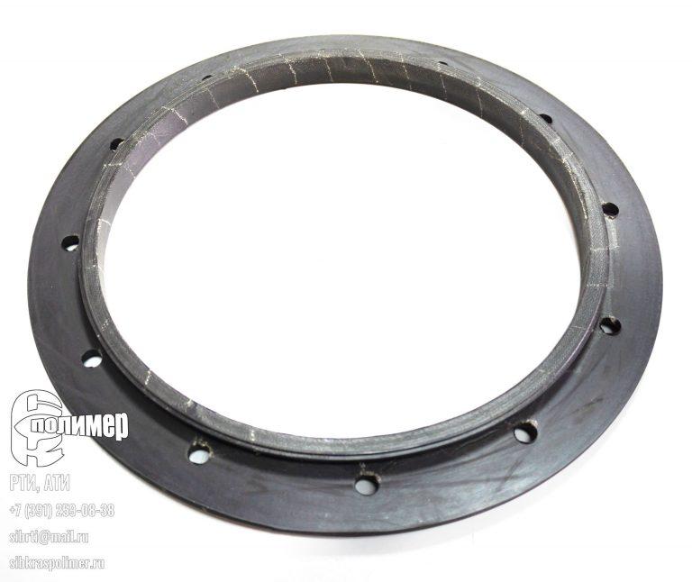 кольцо рамного пресс фильтра
