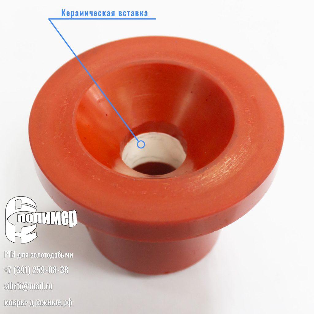 насадка мод с керамикой
