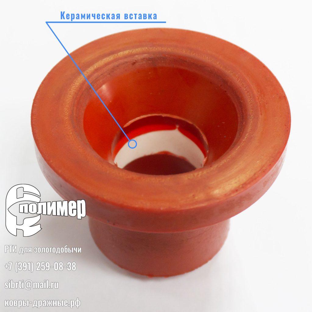 насадка мод керамика