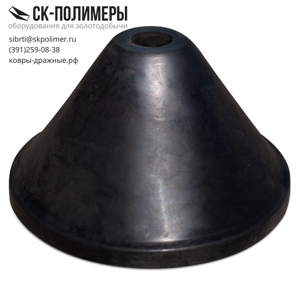 пробка флотомашины диаметр 500