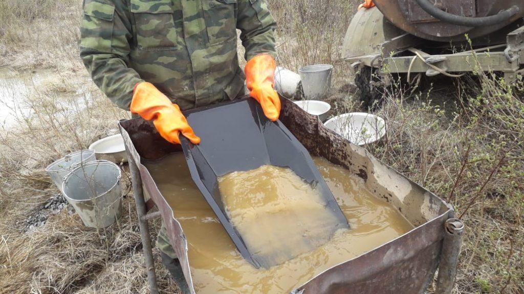 лоток пластиковый промывка