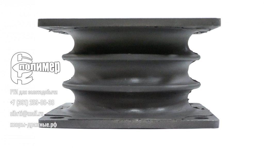 амортизатор для вибро рыхлителя «DAEDONG». VIBRO RIPPER (DBL600)
