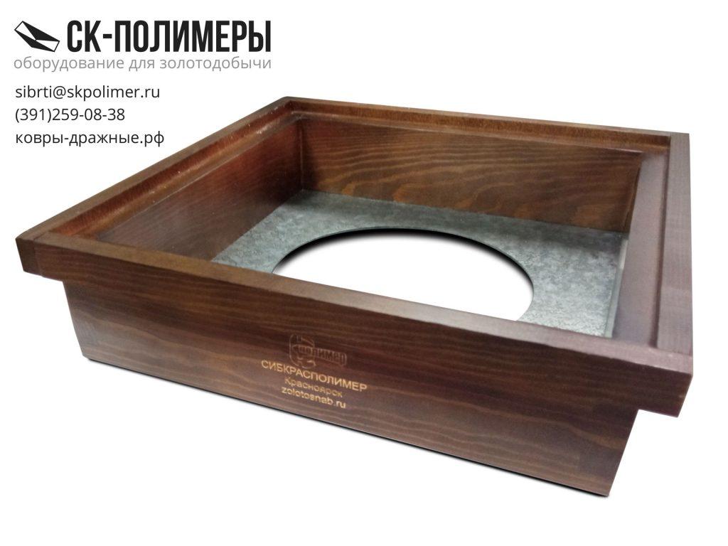 сито лабораторное деревянная рамка
